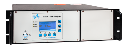 LasIR™ Gas Analyzer